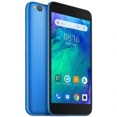 Xiaomi Smartphone 16 gb ram 1 gb. vodafone quadband - Redmi Go Blu Vodafone