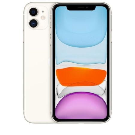 Vodafone - Apple Iphone 11 128gb White
