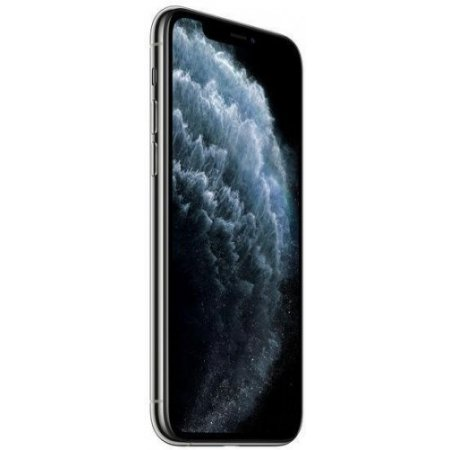 Apple - Iphone 11 Pro 256gb Silver Vodafone