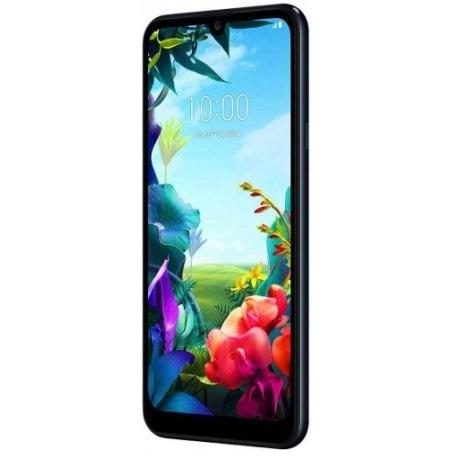 Vodafone Smartphone 32 gb ram 2 gb. quadband - Smart Lg K40 S Black