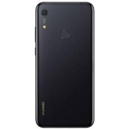 Huawei Smartphone 32 gb ram 3 gb. vodafone quadband - Y6s Nero Vodafone