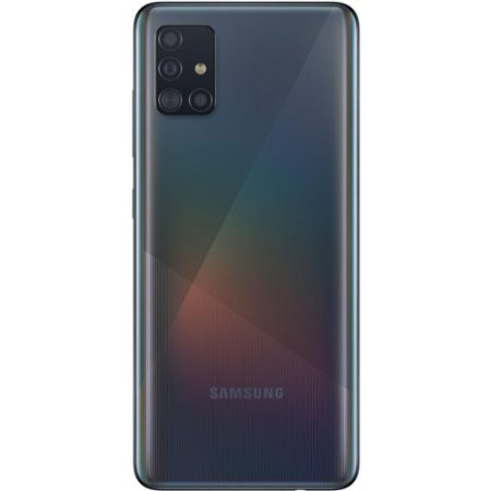 Samsung Smartphone 128 gb ram 4 gb. vodafone quadband - Galaxy A51 Sm-a515 Nero Vodafone