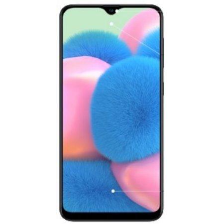 Samsung Smartphone 64 gb ram 4 gb. vodafone quadband - Galaxy A30s Sm-a307 Nero Vodafone