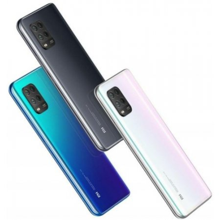 Xiaomi Smartphone 128 gb ram 6 gb. vodafone quadband - Mi 10 Lite 5g 128gb Grigio Vodafone
