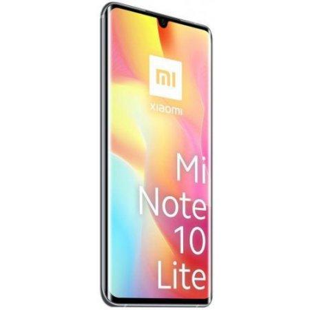 Xiaomi Smartphone 128 gb ram 6 gb. vodafone quadband - Mi Note 10 Lite 128gb Bianco Vodafone