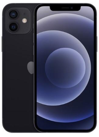 Vodafone - iPhone 12 256gb Black