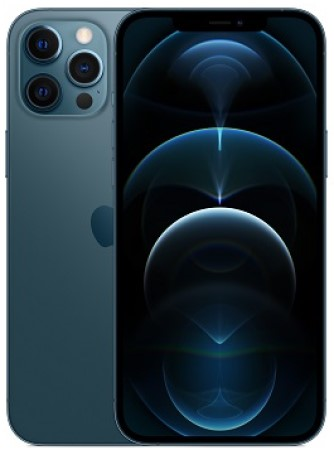 Vodafone - iPhone 12 Pro 256gb Pacific Blue