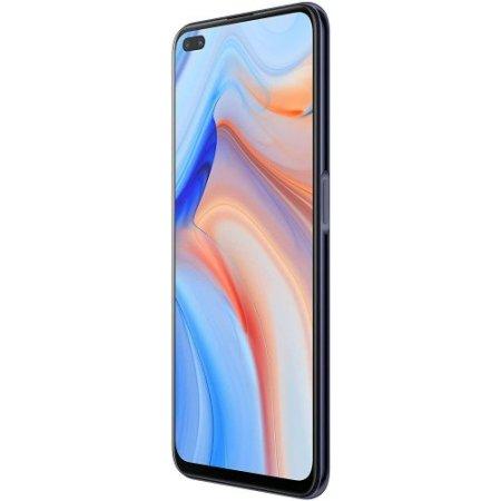 Oppo Smartphone 128 gb ram 8 gb. vodafone quadband - Reno4 Z Nero Vodafone