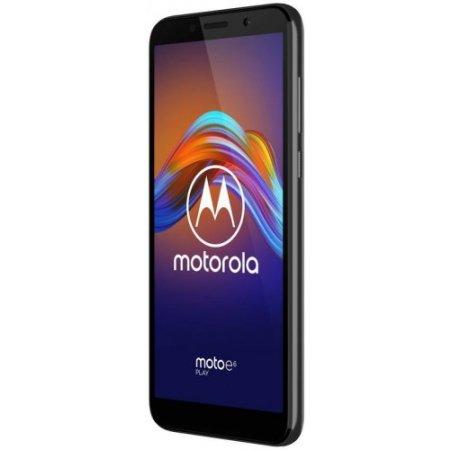 Motorola Smartphone 32 gb ram 2 gb. vodafone quadband - E6 Play 32gb Nero Vodafone
