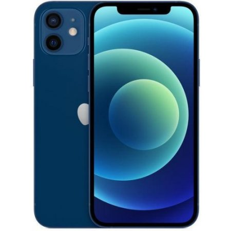 Vodafone - Apple Iphone 12 Mini 64gb Blue