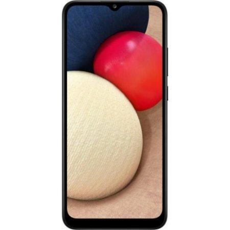 Samsung Smartphone 32 gb ram 3 gb. vodafone quadband - Galaxy A02s 32gb Nero Vodafone