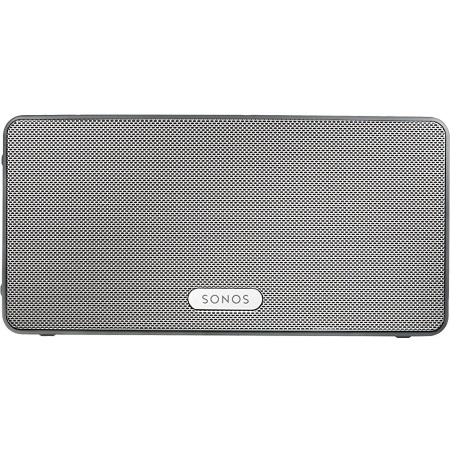 Sonos Diffusore audio portatile - Play:3 White