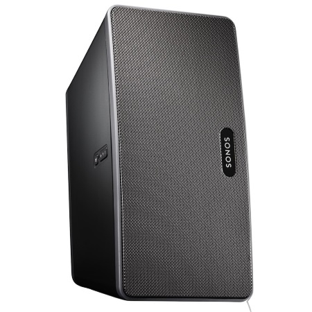 Sonos Diffusore audio portatile - Play:3 Black