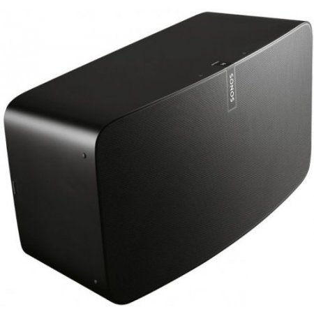 Sonos - Play 5 Zwart  Nero
