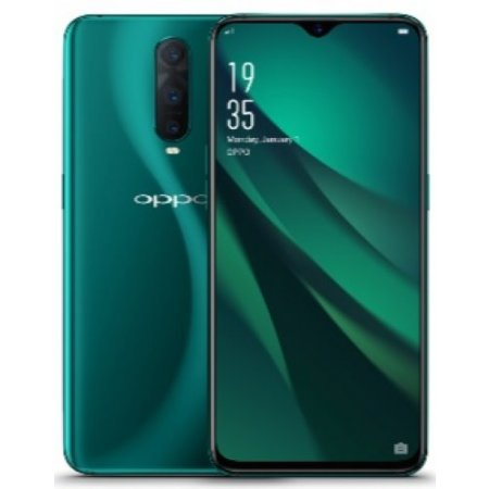 Oppo Smartphone 128 gb ram 6 gb. quadband - Rx17 Pro Verde