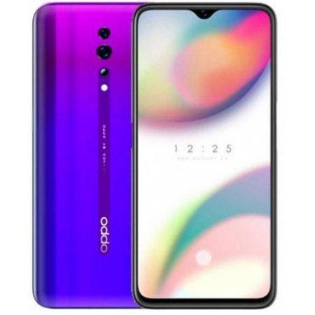 Oppo Smartphone 128 gb ram 4 gb. quadband - Reno Z Viola