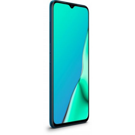 Oppo Smartphone 128 gb ram 4 gb. quadband - A9 2020 Verde