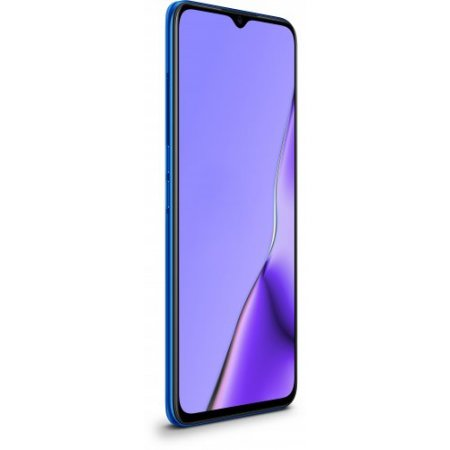 Oppo Smartphone 128 gb ram 4 gb. quadband - A9 2020 Viola