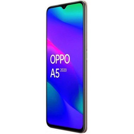 Oppo Smartphone 64 gb ram 3 gb. quadband - A5 2020 Bianco
