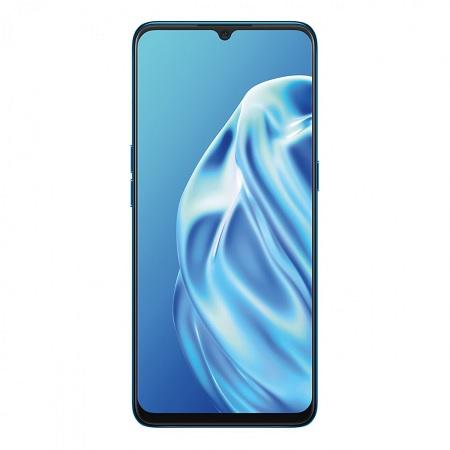 Oppo A91 Blu