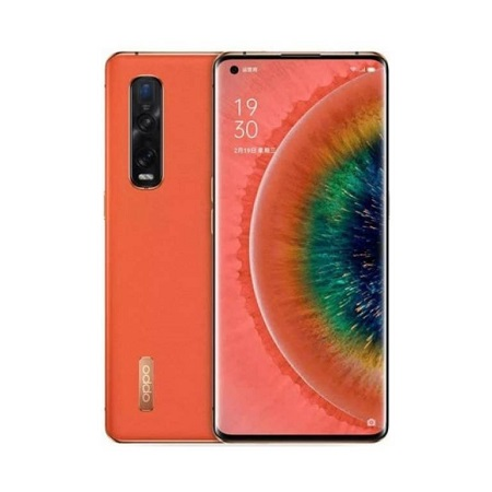 Oppo - Oppo Find X2 Pro Orange