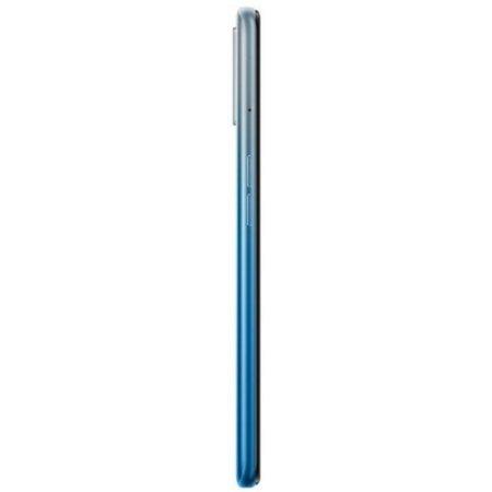 Oppo Smartphone 128 gb - A53s Blu