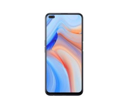 Oppo Smartphone 128 gb ram 8 gb. quadband - Reno4 Z Nero
