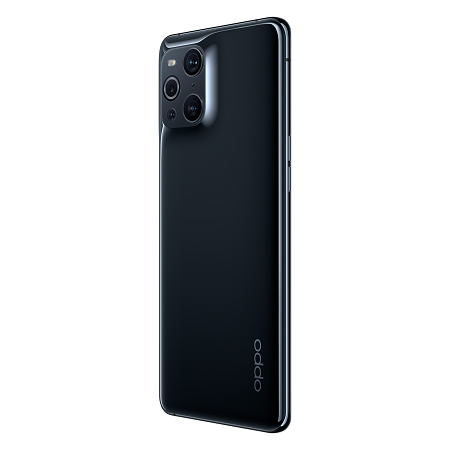 Oppo Memoria RAM: 12 GB - Oppo Find X3 Pro Gloss Black