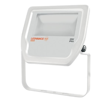 LEDVANCE -FLOODLIGHT LED 20W/3000K WHITE IP65