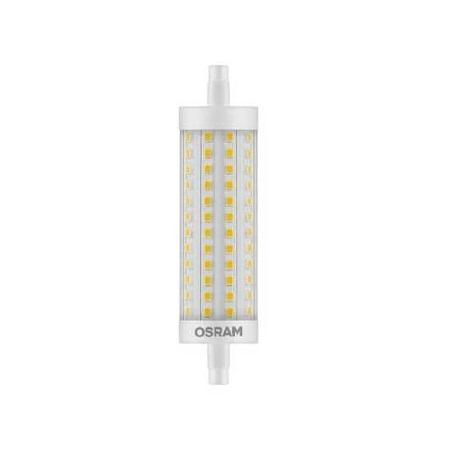 Ledvance Lampadina a LED 118mm 17,5W - Attacco R7s - Plin150827r7sg8