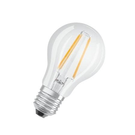Ledvance Lampadina a LED 6,5W - Attacco E27 - Vca60840cg9