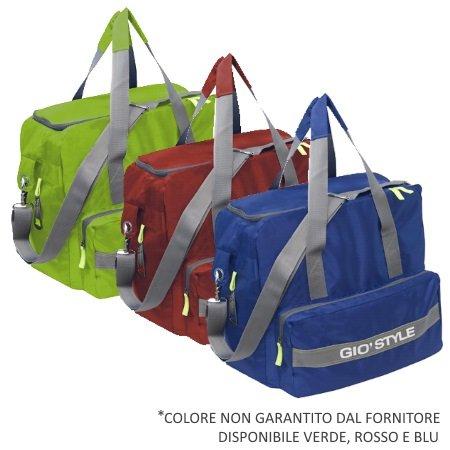 Gio'style Totalmente PVC free - Vela Extra + Large - 2305219