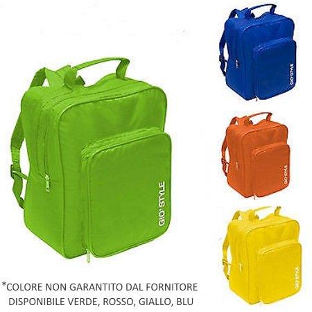 Gio'style Ideale per uso quotidiano - Fiesta Borsa Termica 17 litri - 2305225