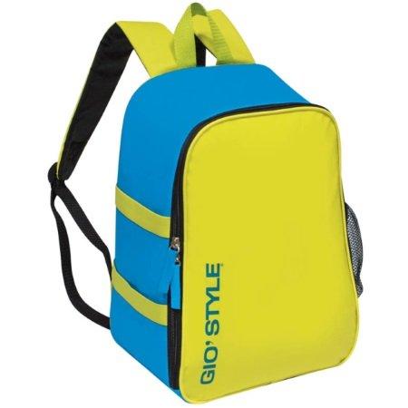 Gio'style Capacità 14.5 lt - Zaino Termico Lime - 2305302