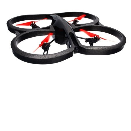 Parrot - AR Drone 2.0 Power Edition
