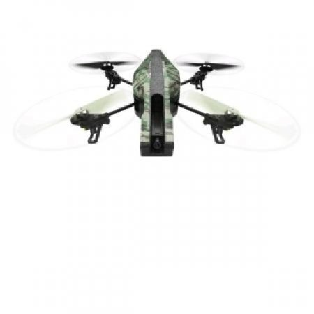 PARROT - AR.DRONE 2.0 ELITE EDITION JUNGLE