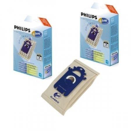 PHILIPS - FC8021 CONFEZIONE 5 SACCHETTI S-BAG