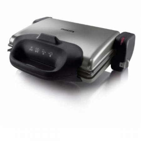 PHILIPS - GRILL HD 4467