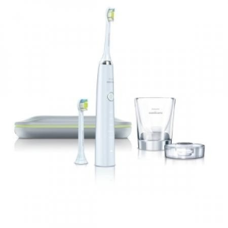 PHILIPS - SONICARE DIAMONDCLEAN HX9332