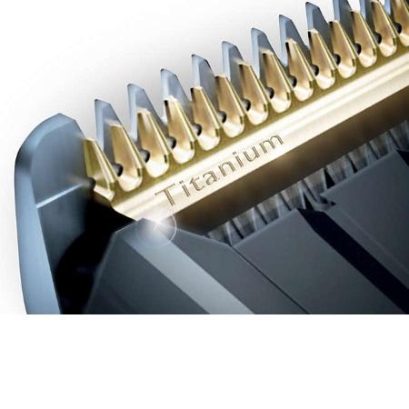 Philips Tagliacapelli con base ricaricabile - Hc9490/15