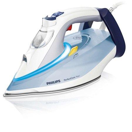 Philips Ferro da stiro a vapore - PerfectCare Azur Gc4910
