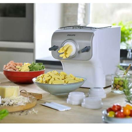 Philips Macchina della pasta multifunzione - Pasta Maker Hr2355/09