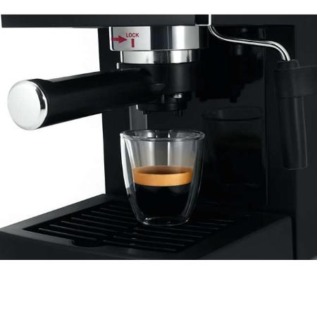 Saeco Macchina da caffè espresso - Poemia Focus Hd8423