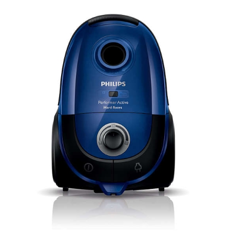 Philips Aspirapolvere con sacco - Performer Active Fc8520