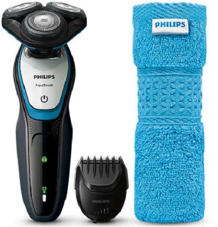 Philips - Wet&dry S5070