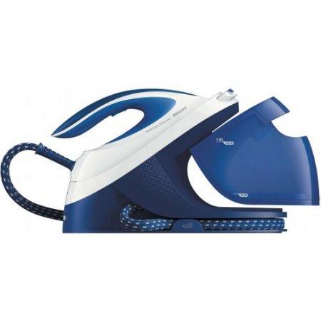 Philips Ferro a caldaia2600 w - Gc8733  Bianco-blu