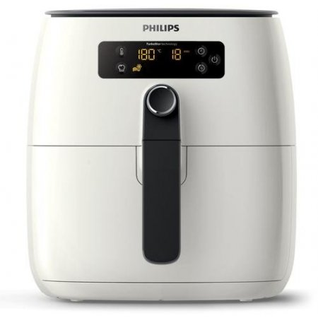 Philips - Airfryer Avance Collection Hd9640/00 Bianco