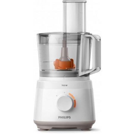 Philips Robot da cucina 700 w - Daily Compact Hr7310/00 Bianco