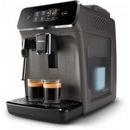 Philips Macchina caffe' espresso - Ep2224/10 Nero