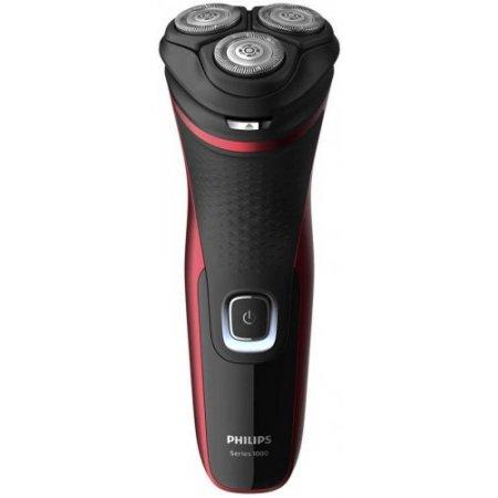 Philips - S1333/41 Nero-rosso